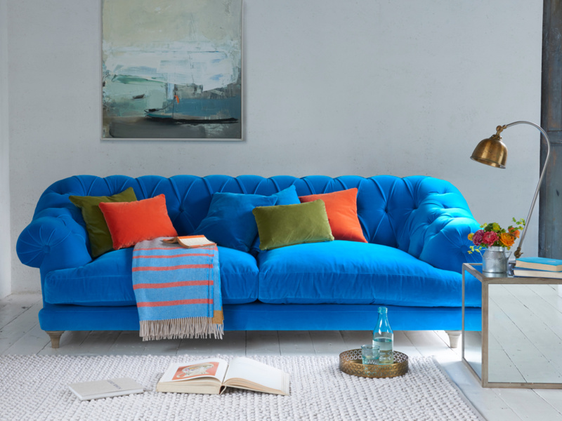 Changes planned in UK upholstery flammability Regulations